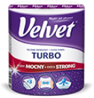 Ręcznik Velvet