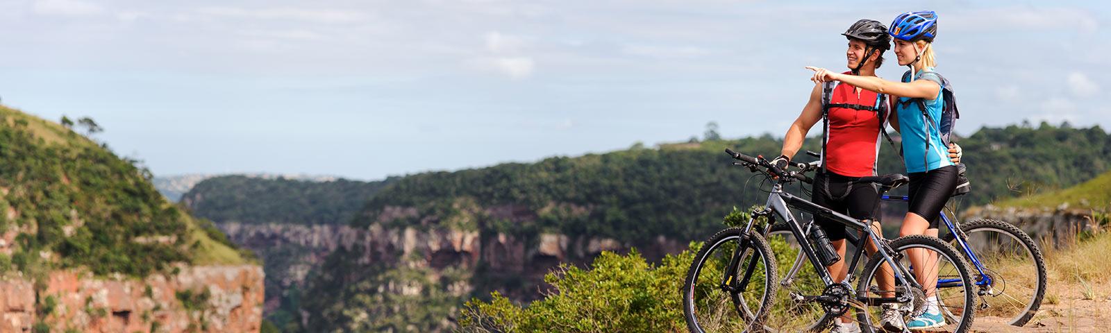 Dlaczego warto przesiąść się na rower?