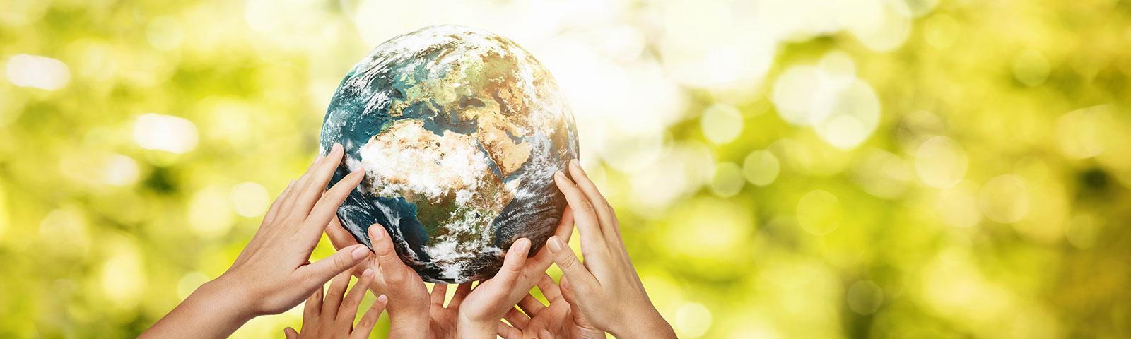 Dzień Ziemi – wszystko, co musisz o nim wiedzieć
