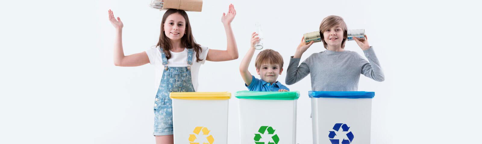 Segregowanie śmieci – jak robić to dobrze?