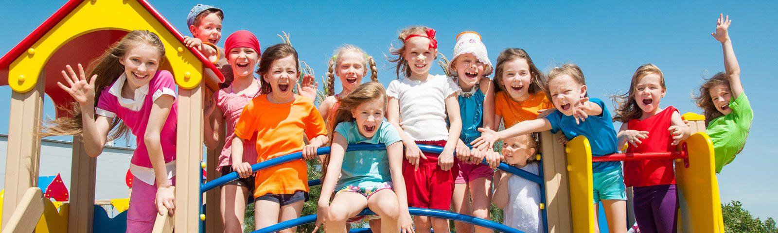 Jak kreatywnie spędzić Dzień Dziecka?
