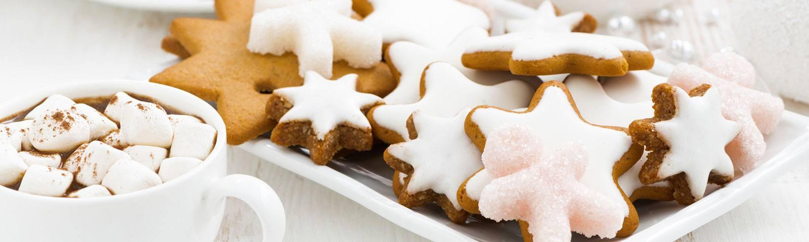 Początek grudnia – czas na wypiek pierniczków!