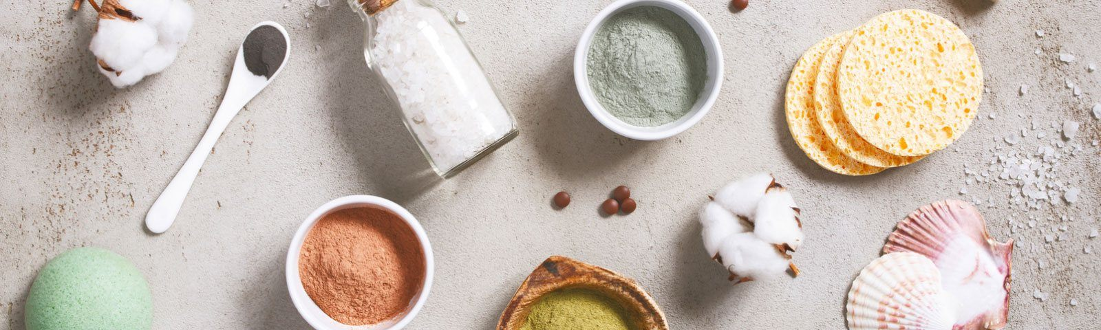 Jakie naturalne składniki ekspresowo poprawiają wygląd cery?